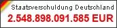 Schuldenstand Deutschland Mini